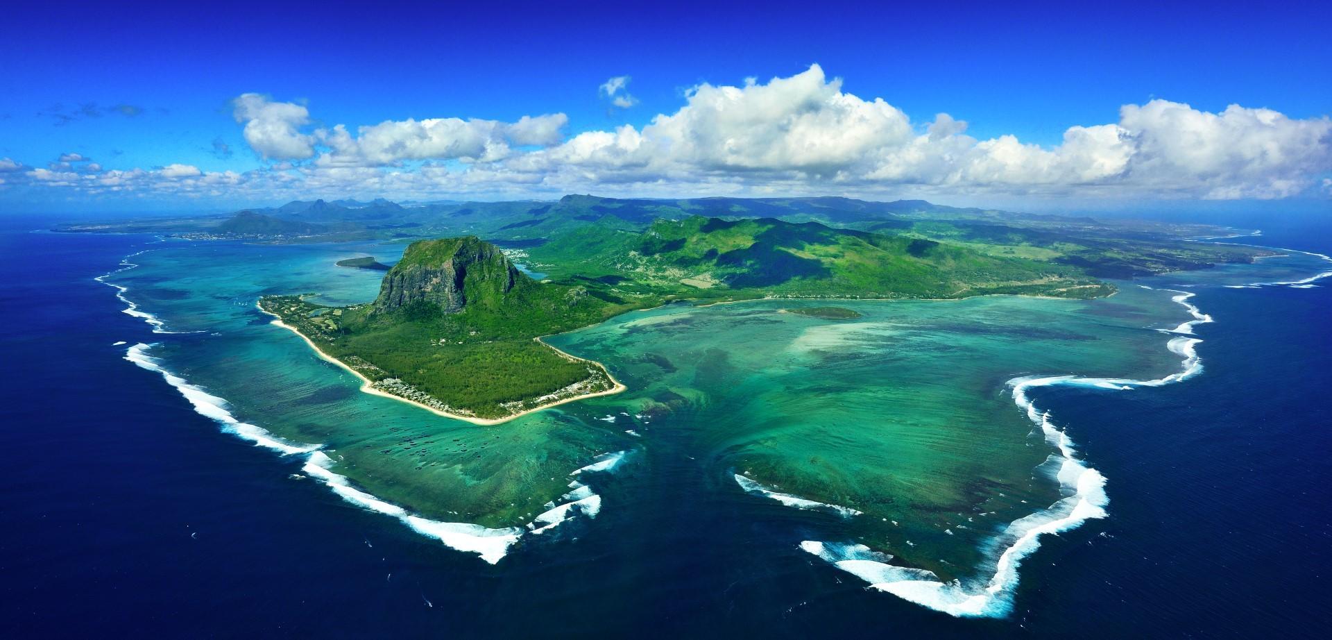 Mauritius - SOLANA BEACH - 7 Nights