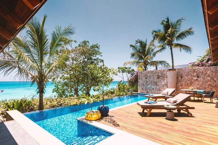 Get ready to Indulge in a Tropical Getaway at Zuri Zanzibar