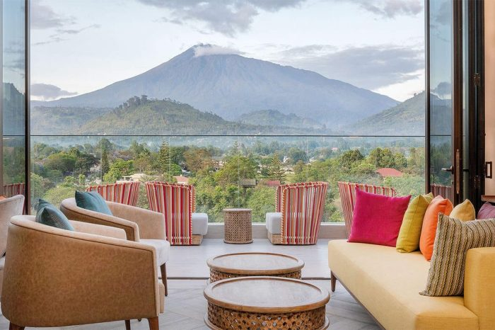 Gran Melia Arusha : Residents Offer.